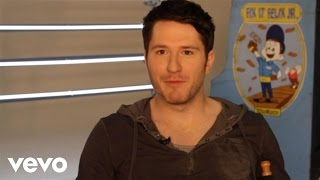 Owl City - Behind the Scenes of When Can I See You Again?