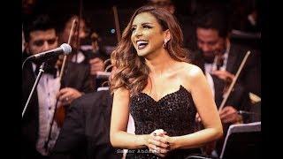 Angham - Ashki lmeen |  أنغام - اشكي لمين - دار الاوبرا المصريه يناير 2017