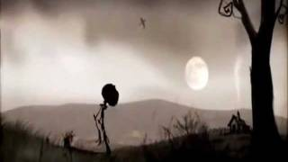 The legend of the Scarecrow english subtitles Original Audio