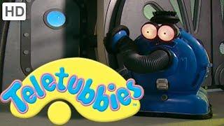 Teletubbies: Colours: Blue - Full Episode