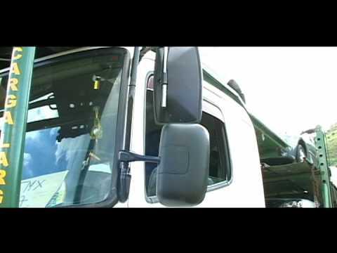 MUY MASCULINO Cómo parquear un camión en reversa