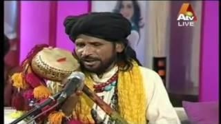 Saeen Zahoor best kafi kalam