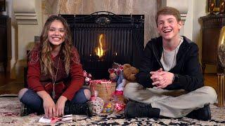 MattyBRaps & Laneya's Valentine's Day Video!