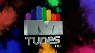 MTunes Re-branding Promo/Advertisement