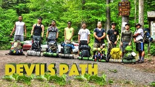 the devils path    05.28.2016