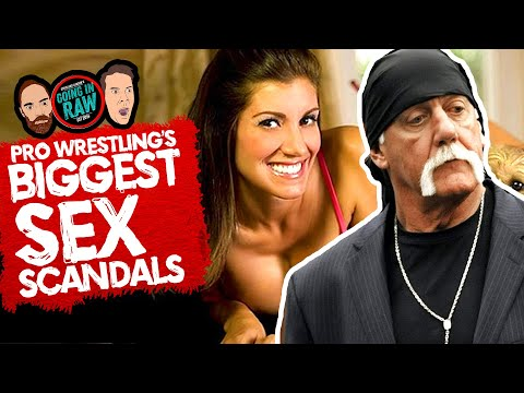 Xxx Mp4 FIVE BIGGEST SEX SCANDALS IN PRO WRESTLING Biggest Controversies Pt 3 3gp Sex