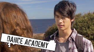 Dance Academy S1 E4: Minefield