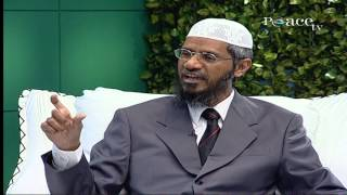 WHY IS CONSUMPTION OF ALCOHOL PROHIBITED IN ISLAM? BY DR ZAKIR NAIK