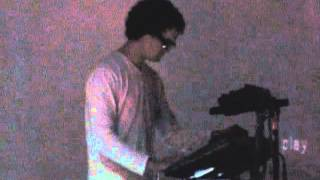 Remy Stroomer Live Improvisation @ Awakenings 14/4/12