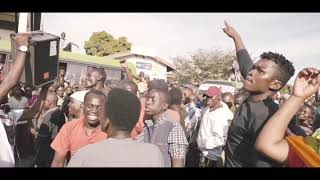 Mwanza Teaser - Rayvanny Ft Diamond Platnumz