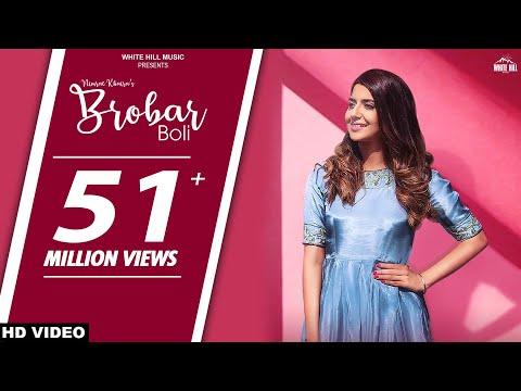 Xxx Mp4 New Punjabi Songs 2018 Brobar Boli Full Song Nimrat Khaira Maninder Kailey DesiRoutz WHM 3gp Sex