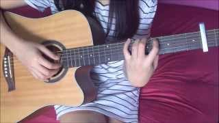 Ed Sheeran - Photograph - Fingerstyle Cover
