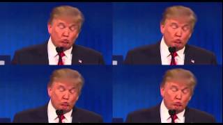Donald Trump - Night at the Roxbury!