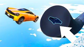 WORLD'S GREATEST DON'T MOVE RACE! (GTA 5 Race)
