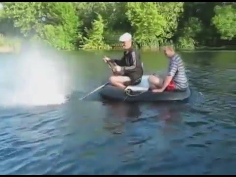 камеди не ходи на рыбалку с петей
