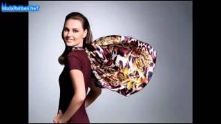 Sarar eşarp modelleri 2015 modası