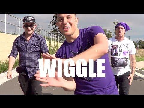 WIGGLE Jason Derulo Dance Choreography Jayden Rodrigues NeWest