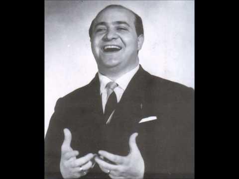Aurelio Fierro canta A sunnambula Versione Originale 1957 mp3