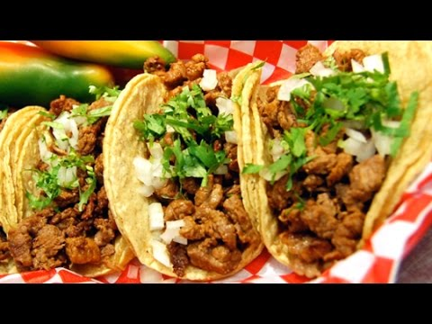 103 Tacos Eaten in 8mins New World Record