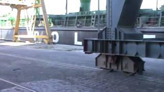 greve silos du port de safi 3.MPG
