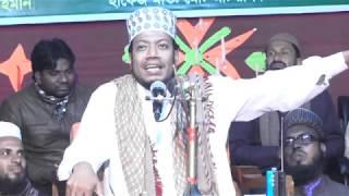 সুদখোর ও ঘুষখোর সহ অন্যানা বিষয়ে বাংলা ওয়াজ । মাওলানা আমির হামজা ।Bangla Waz-Amir Hamja