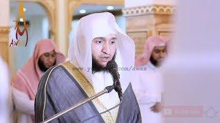 Quran Recitation Really Beautiful Amazing Crying 2018 | Emotional by Sheikh Nawaf Al Jari  || AWAZ