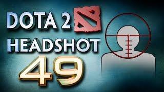 Dota 2 Headshot v49.0