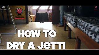 How To : Jetti | Paracetamol Paniyaram