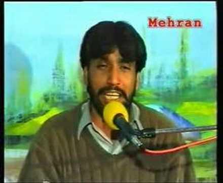 Shahen Shah Bacha Jazbati Tapay