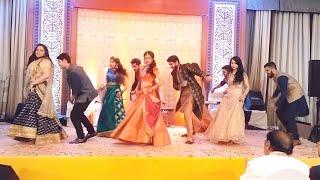 Badri Ki Dulhania Dance