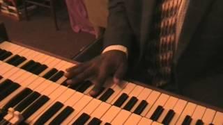 Dr. Arthur D. Kemp ~ My Soul Says Yes - True Vine COGIC - Sedalia MO
