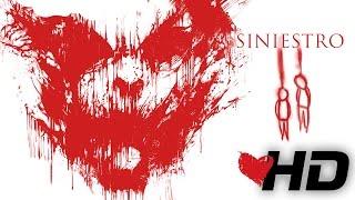 SINIESTRO 2 (Sinister 2) - Segundo tráiler oficial