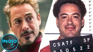 Top 10 Celebrity Returns from Disgrace
