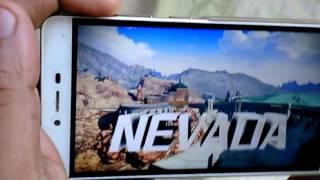 Qmobile noir LT700 HD gaming GTA san andreas,Asphalt 8,Dead trigger,Deer hunter