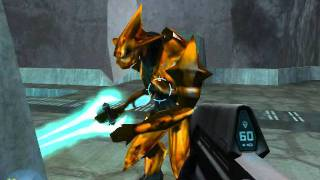 Halo CE Mod - Friendly Enemies
