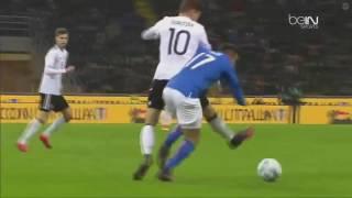 Italy vs Germany Full Match | Friendlies 15/11/2016 HD