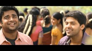 Dham Dham - Vettai | Video Song 1080p HD | Yuvan Shankar Raja