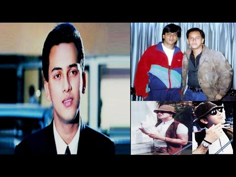 Rare Interview of Bangladeshi Former Hero Salman Shah - salman shah very first interview- youtube