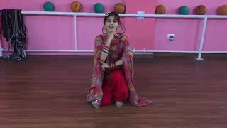 Mere sune sune pair ||latest Punjabi song|| crazy boy