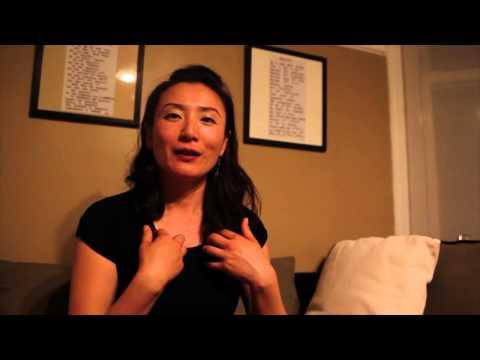 Practicing the art of Maum meditation