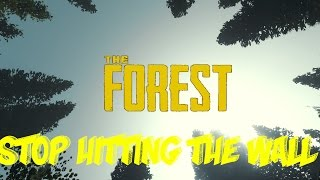The Forest | WHY ARE THEY F@#$ING UP THE WALL AGAIN