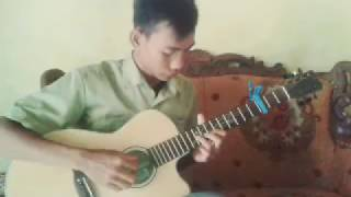 Titanick theme - my heart will go on Fingerstyle cover