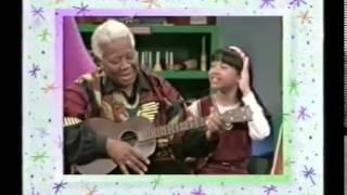 Barney Dice Segmento (Una Sorpresa Muy Especial)