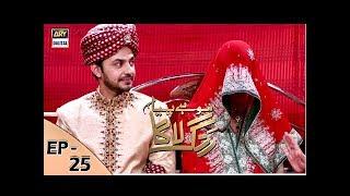 Mohay Piya Rang Laaga - Episode 25 - ARY Digital Drama