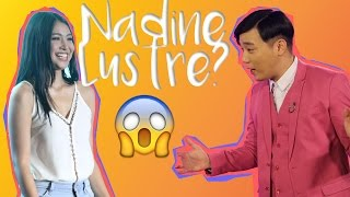 Find out what Ryan Bang thinks of Nadine Lustre!