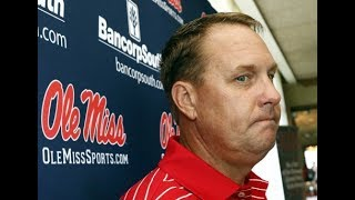 Ole Miss Coach Resigns Over Escort Service Violation