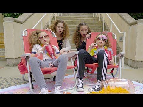 Haschak Sisters Girls Rule The World