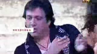 Max Stardust 2008 - Govinda