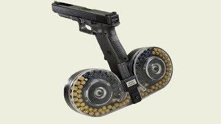 أكثر الأسلحة غرابة في العالم ..!!!