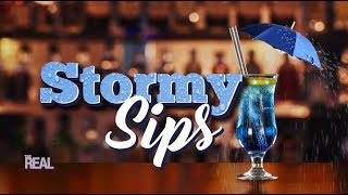 Take A Stormy Sip! - Part 1